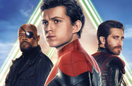far from home final poster