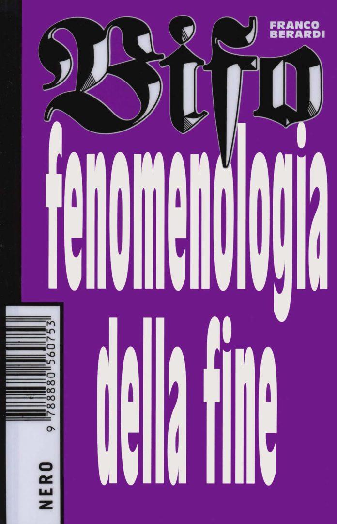 fenomenologia fine