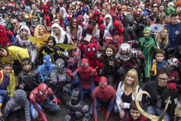 festival fumetto governo
