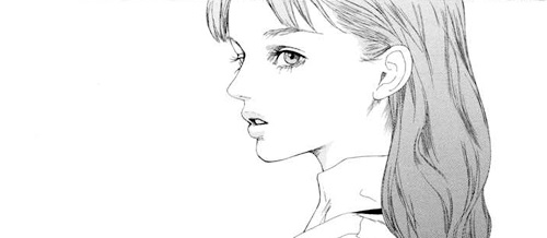 fetish manga