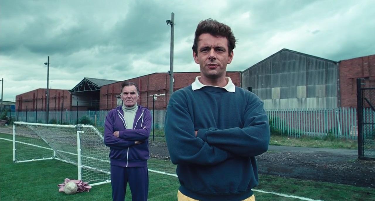 film calcio serie tv
