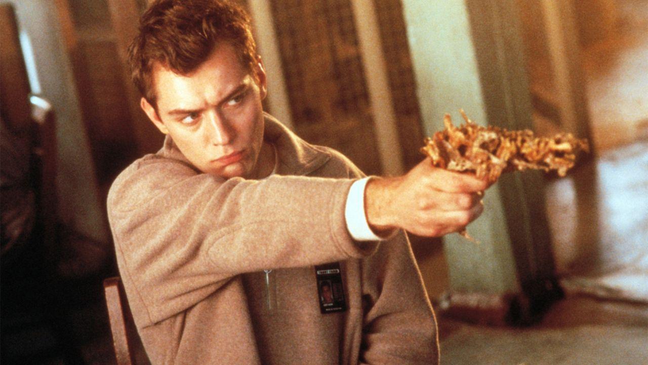 film fantascienza anni 90