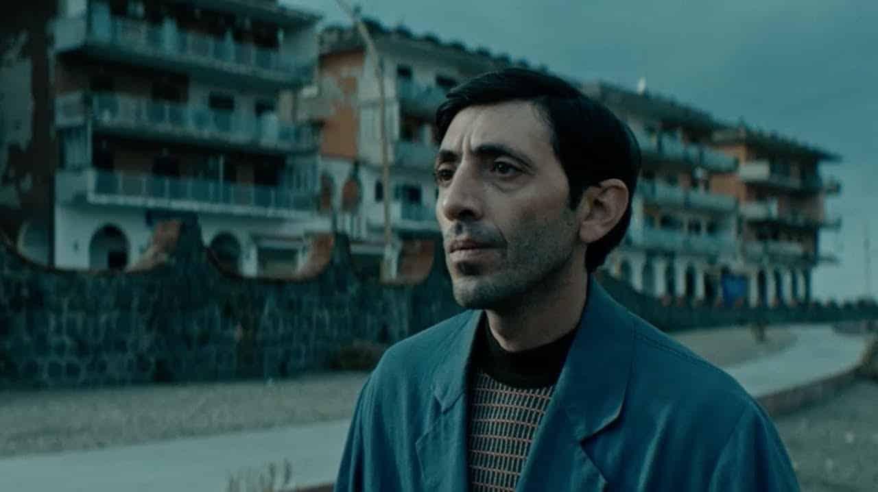 film italiani netflix