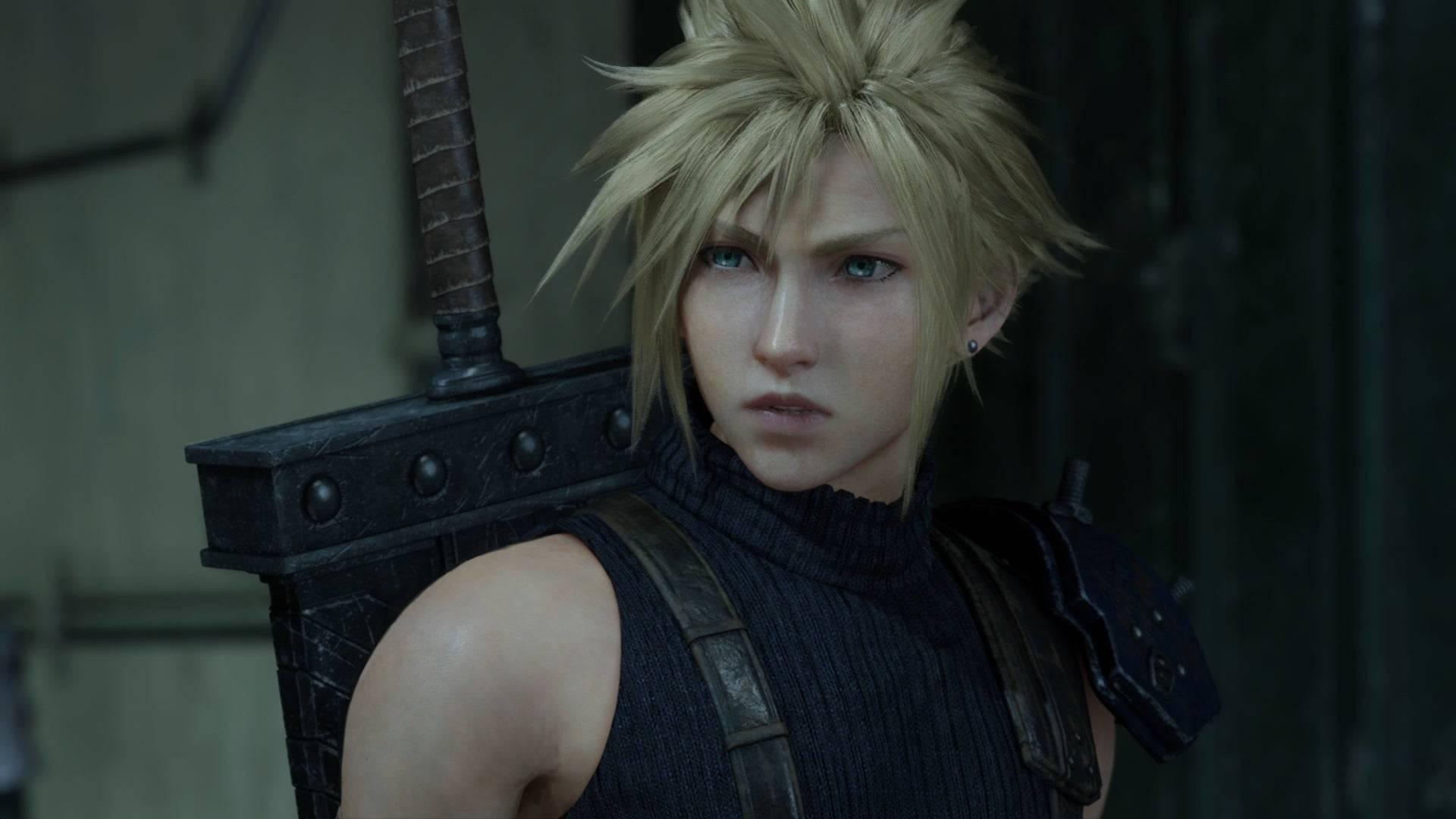 Final Fantasy 7 Remake episodi