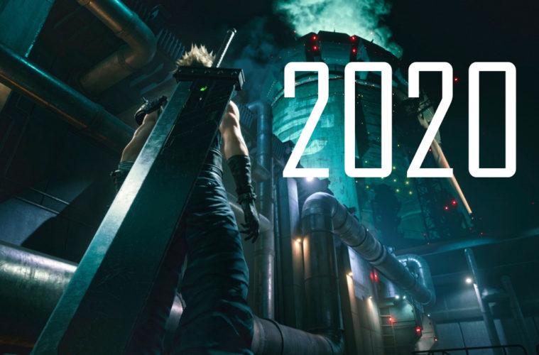 videogiochi attesi 2020