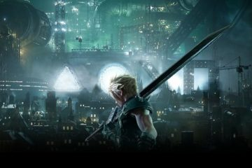final fantasy remake ambientalismo