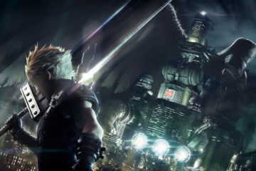 final fantasy vii remake diviso