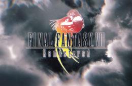 final fantasy viii lancio