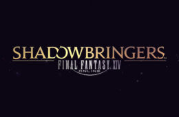final fantasy xiv shadowbringers e3 2019