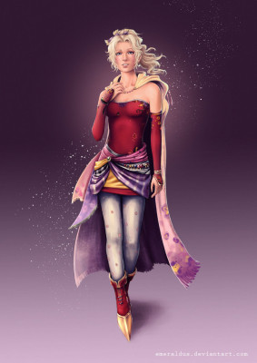 final_fantasy_vi___terra_by_emeraldus-d692h7t