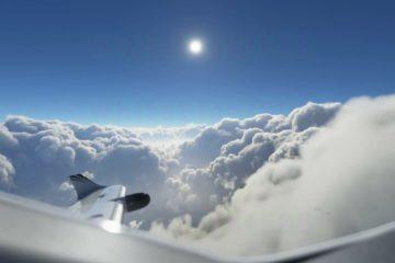 flight simulator immagini