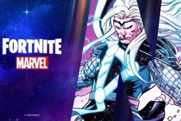 fortnite marvel canone