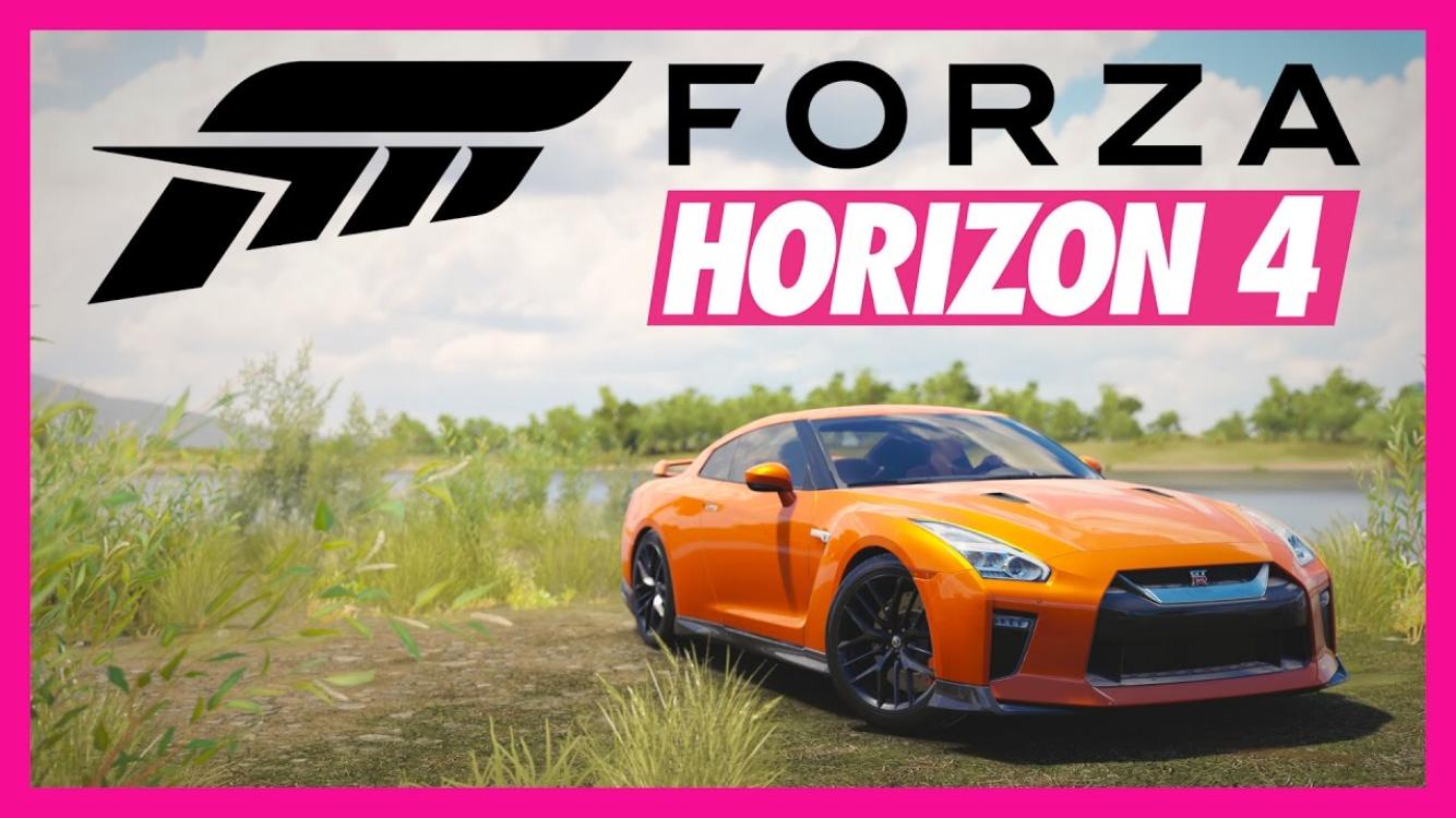 Forza Horizon  Car List Official