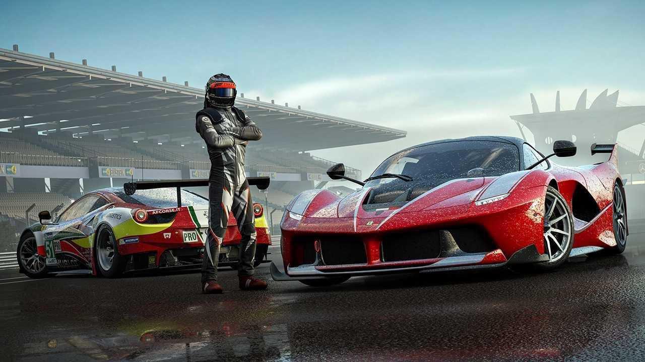forza motorsport 8 annunciato