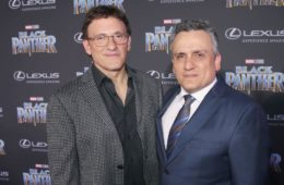 fratelli russo wonder woman