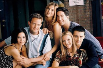 Friends Remake