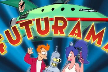 futurama revival
