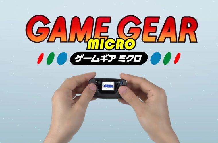 game gear micro inutile