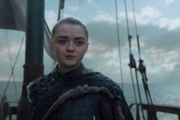 Game of Thrones spin-off Arya