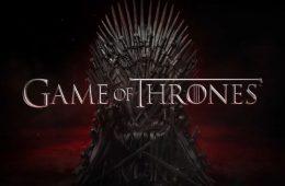 Il Trono di Spade Game of Thrones