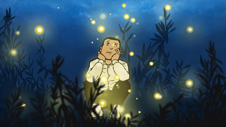 "Film ""Tatsumi"" di Eric Khoo"