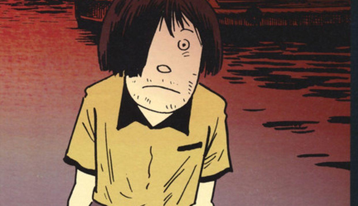 gekiga Il giovane Yoshio, Tsuge Yoshiharu