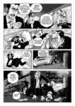 genesis manga