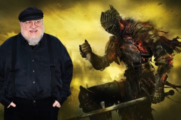 George R. R. Martin FromSoftware