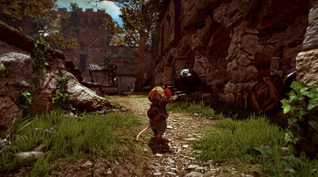 ghost of a tale 01