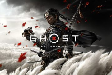 ghost of tsushima data uscita