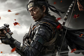 ghost tsushima game awards