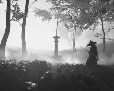 ghost tsushima kurosawa