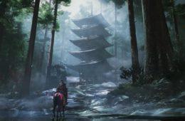 ghost tsushima periodo storico