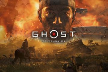 ghost tsushima teaser