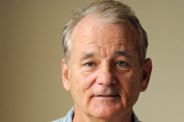 Ghostbusters 3 Bill Murray