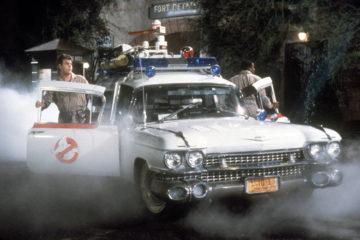 ghostbusters 3 ecto-1