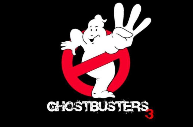 ghostbusters 3 fine riprese