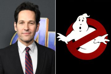 ghostbusters paul rudd