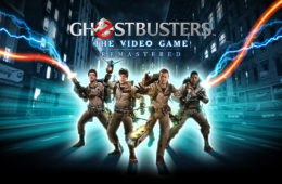 ghostbusters remastered memories