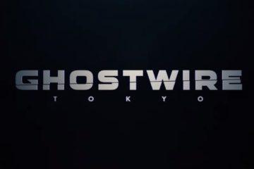 Ghostwire: Tokyo Shinji Mikami