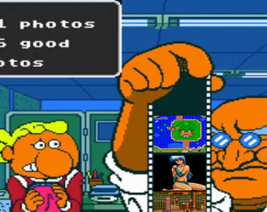 giochi bizzarri 16 bit