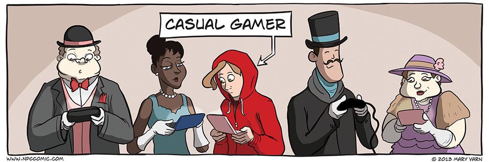 glossario dei videogiochi