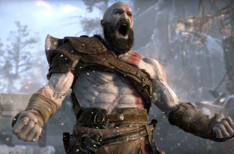 god of war 2 ps5