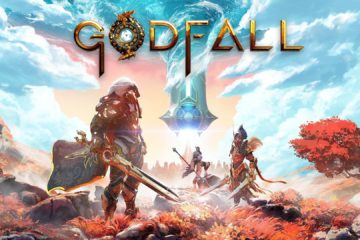 godfall state play