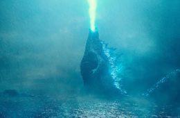 Godzilla II: King of Monsters