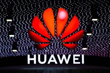 Google Huawei blocco