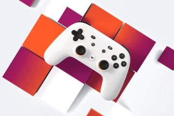 Google Stadia requisiti