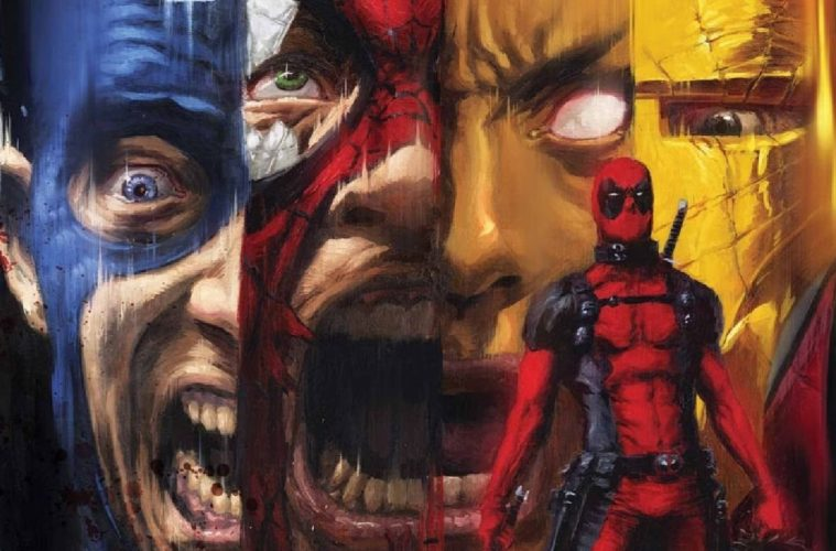 Migliori graphic novel Marvel 1