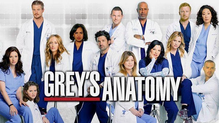 grey's anatomy ultima stagione