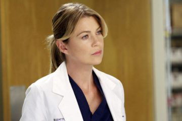 grey's anatomy ultima stagione